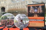 Princeton University Graduation DVD- Class of 2017
