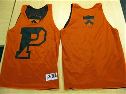 Reversible Mesh Tiger Tank Top