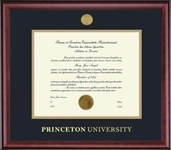 Diploma Frame: Classic