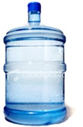 Water Jug Package - One semester delivery service