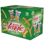 Sensible Portions Veggie Snacks Variety - 30 ct.